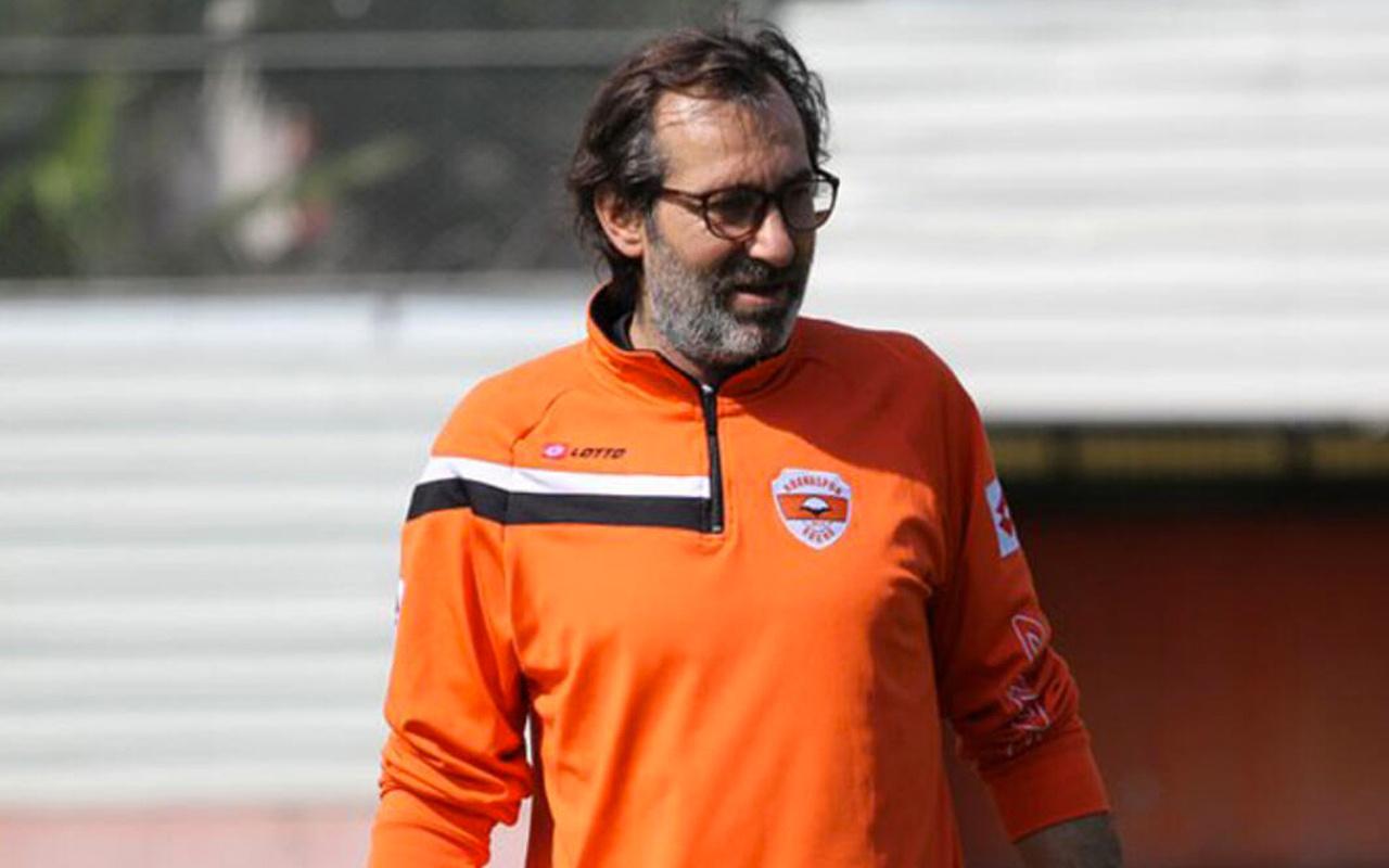 Adanaspor antrenörü hayatını kaybetti