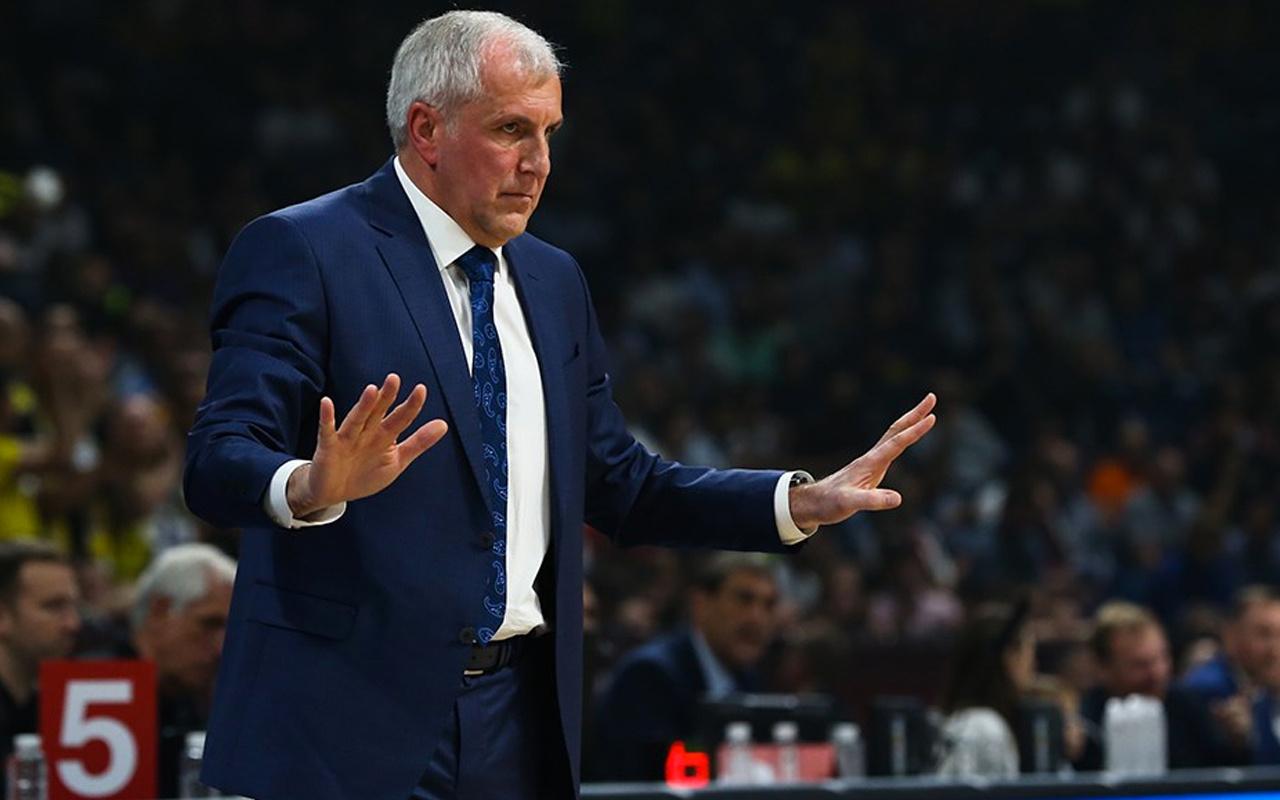 Obradovic, 20 yıl sonra Partizan'a geri dönüyor
