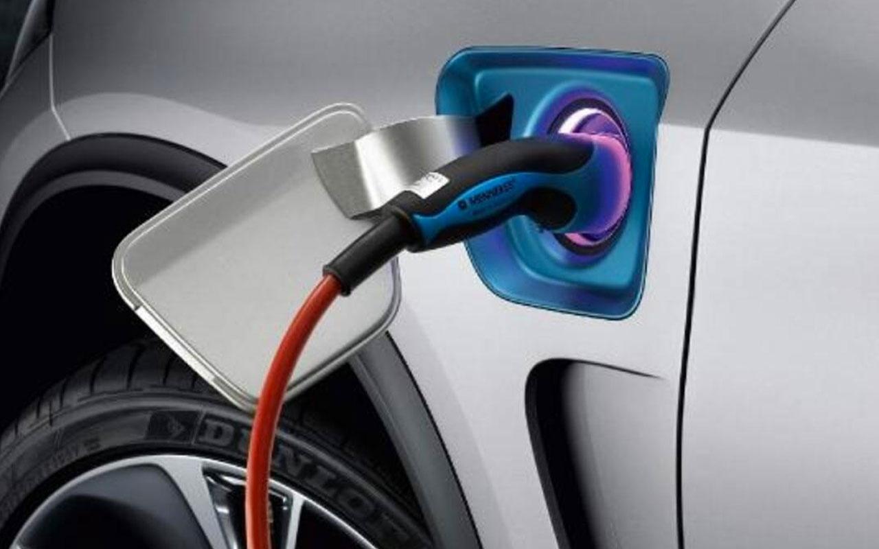 Elektrikli ve hibrit otomobil günden güne yangınlaşıyor 2020'de satışları yüzde 79 arttı
