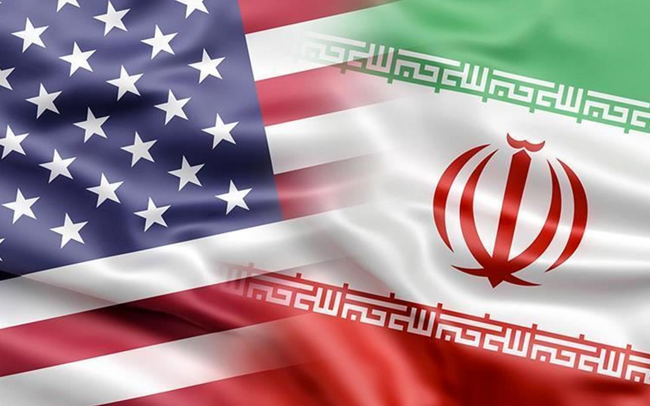 """İran'dan 'Vur' emri veren Trump'a """"Basra Körfezli"""" haritayla gönderme"""