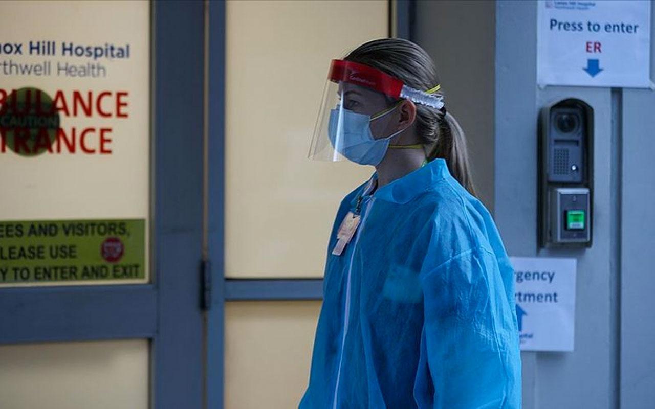 Fransa'da ezber bozan araştırma sigara içenler koronavirüsten daha az etkilendi