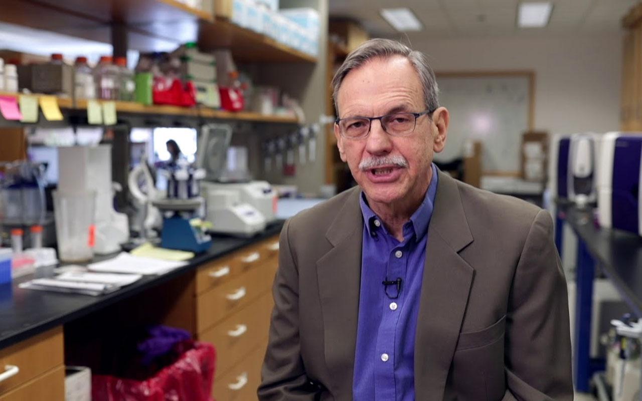 Koronavirüs Harvard profesörü Timothy Springer'i milyarder yaptı