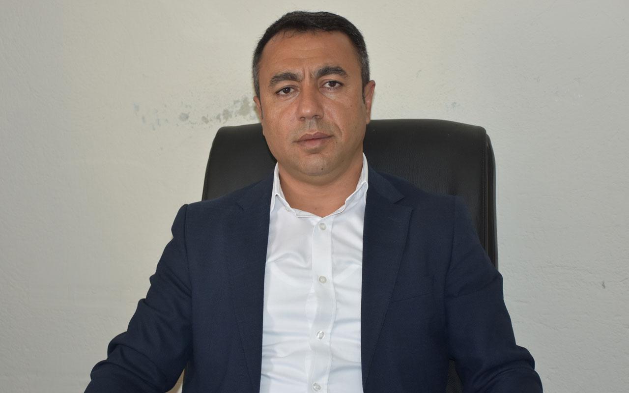 HDP'den istifa edince tehdit edilen Başkan Eren aylar sonra konuştu