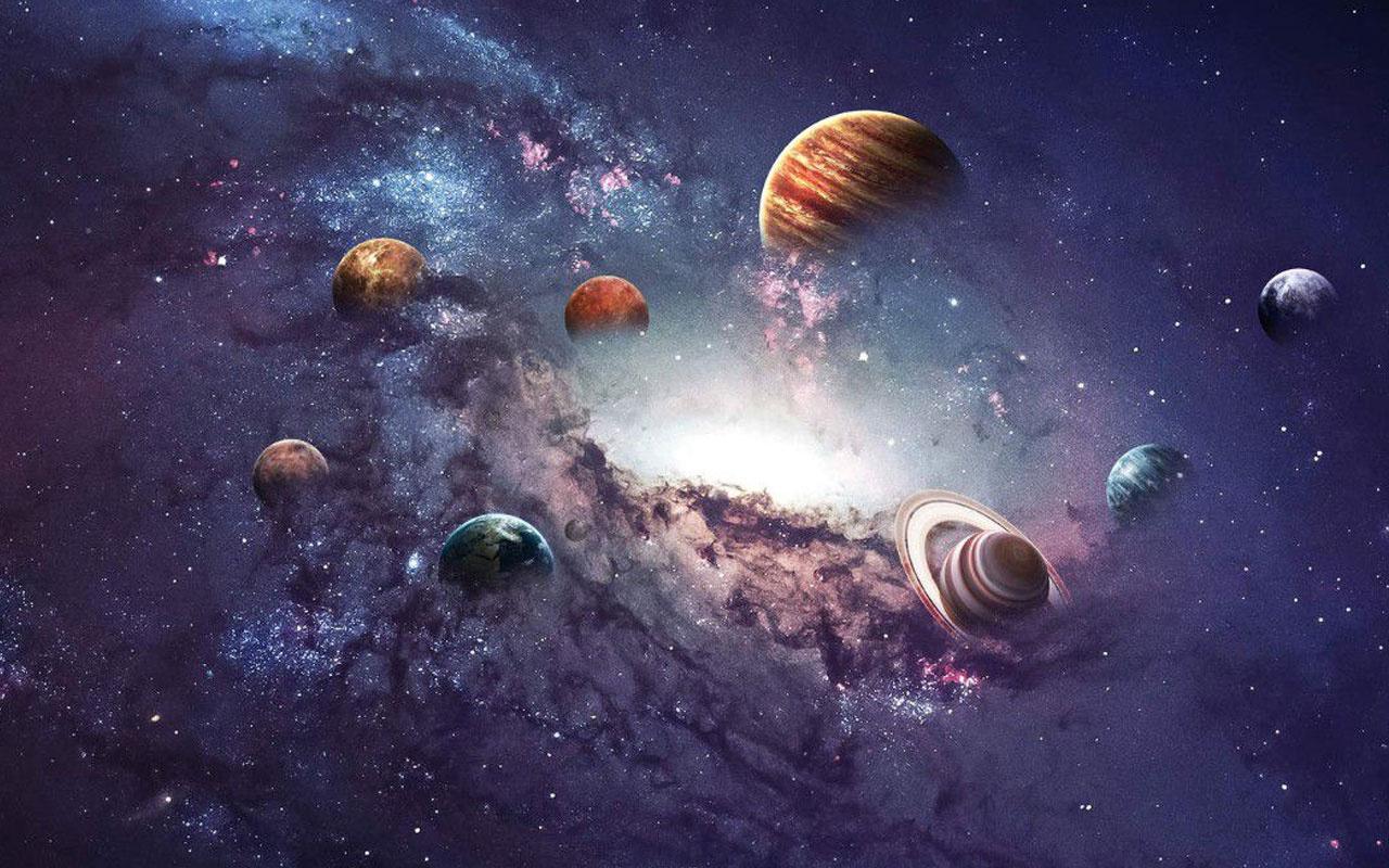 Bilim insanları ortadan kaybolan gezegenin sırrını çözdü