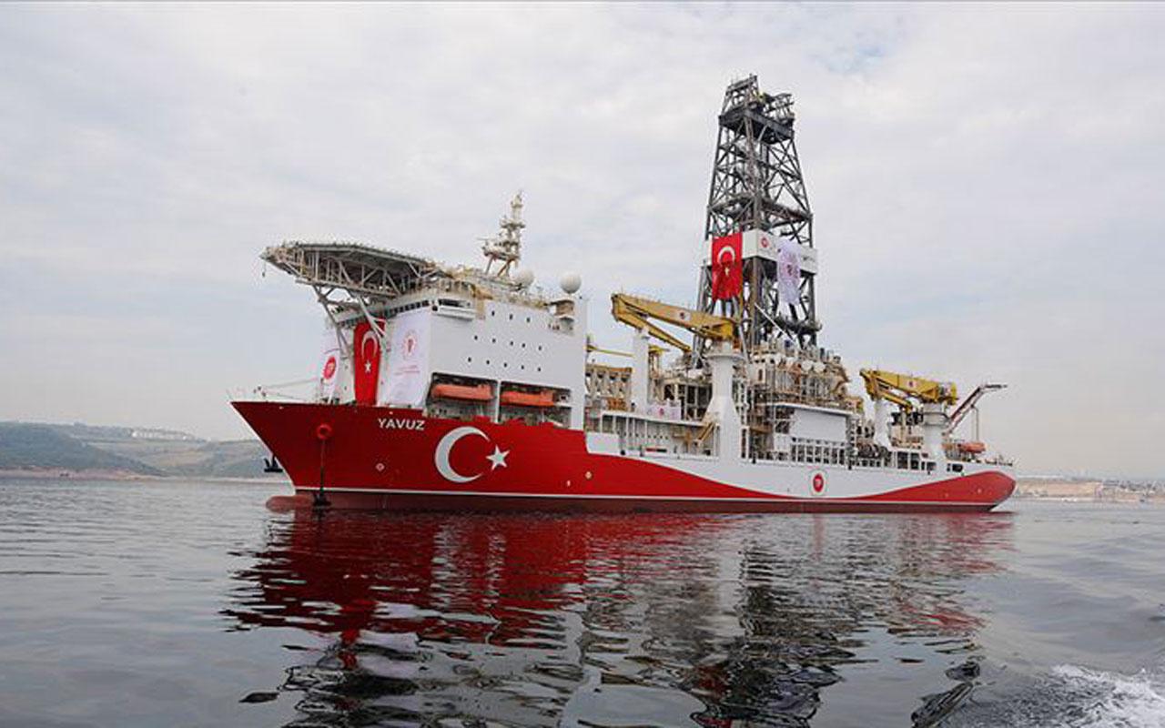 AB sonunda anladı! 'Türkiye, Doğu Akdeniz konusunda geri adım atmayacak'