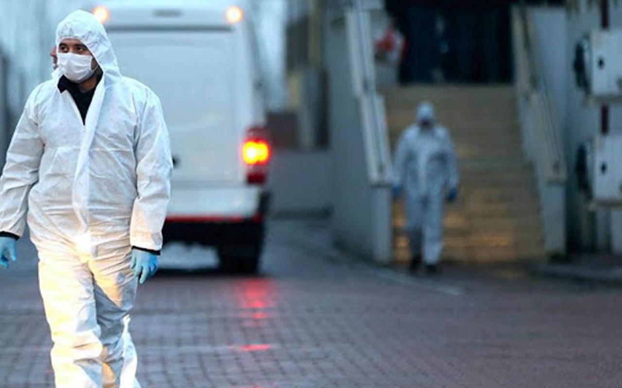 Prof. Dr. Gönen'den koronavirüs uyarısı: Tedbirleri gevşetirsek tekrar başa dönme ihtimali var
