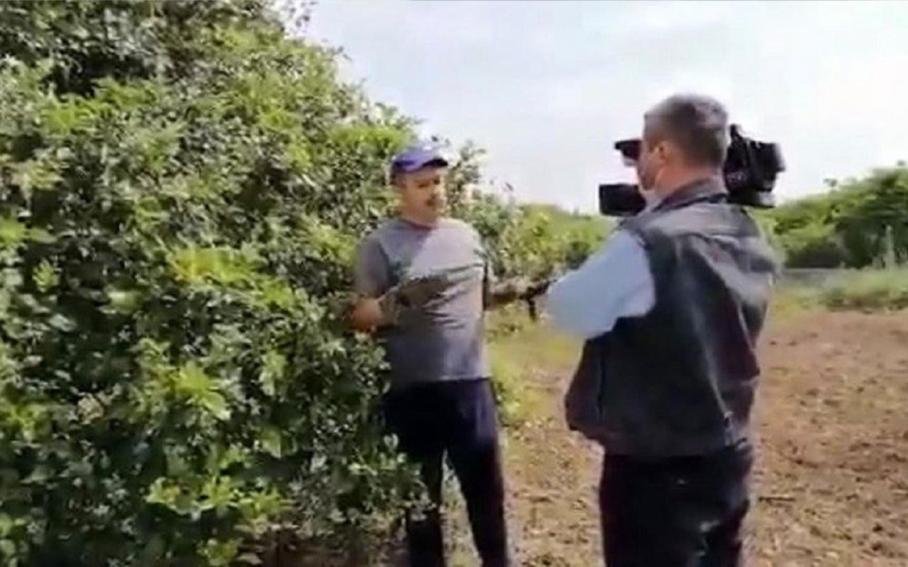 İBB aleyhine kurgu haber yapan ekip gözaltına alındı! Limon kumpası deniliyor