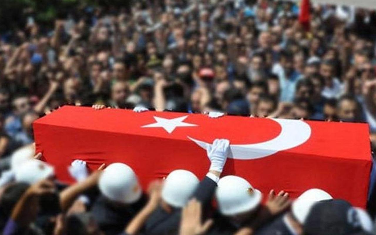 Şentürk Aydınyer kimdir Bitlis şehidi kaç yaşında hikayesi