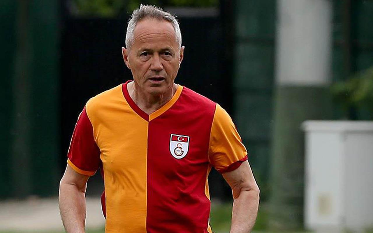 Cevad Prekazi: Türk futboluna mühür vurdum