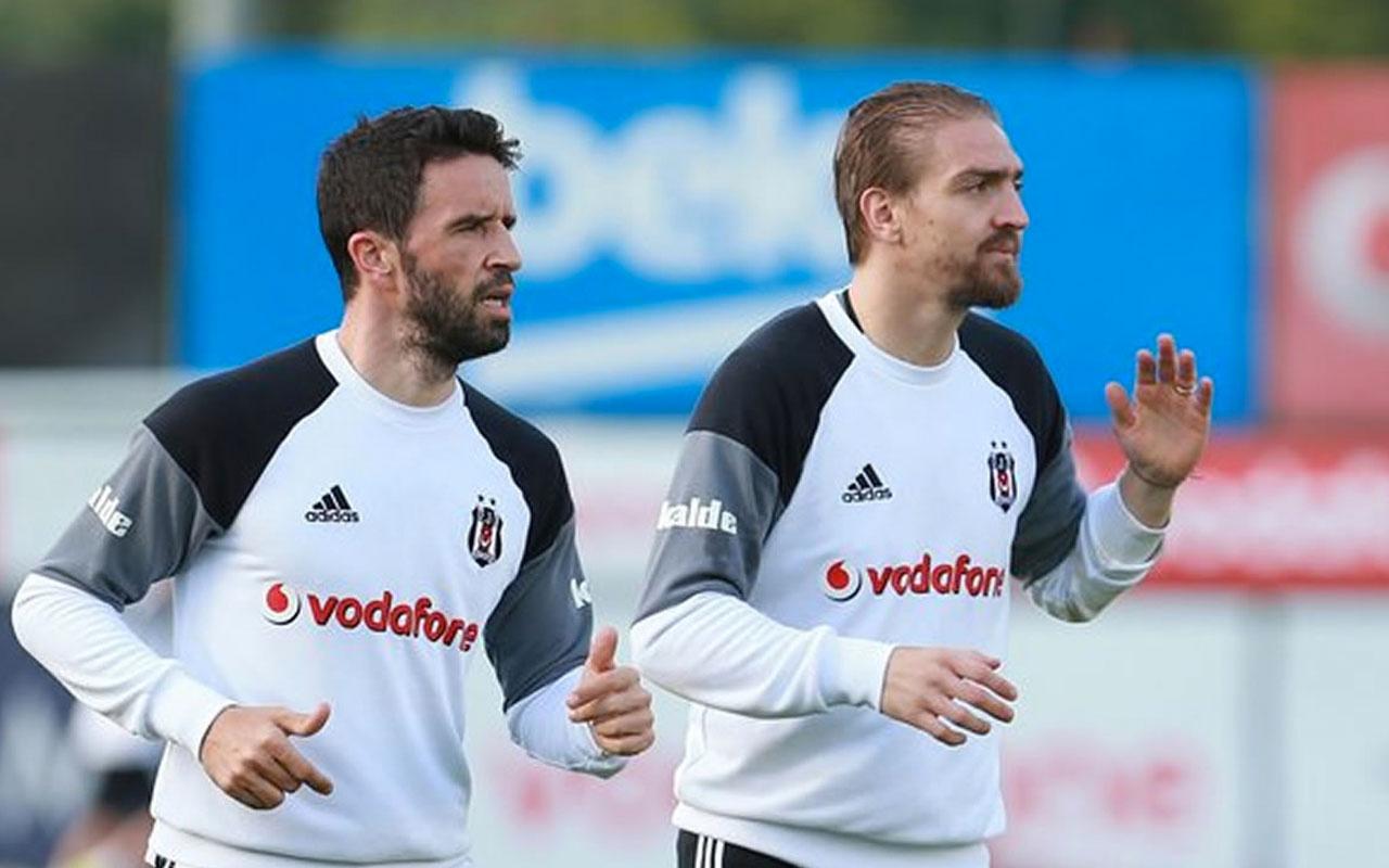 Beşiktaş'ın Caner Erkin'e yapacağı teklif ortaya çıktı