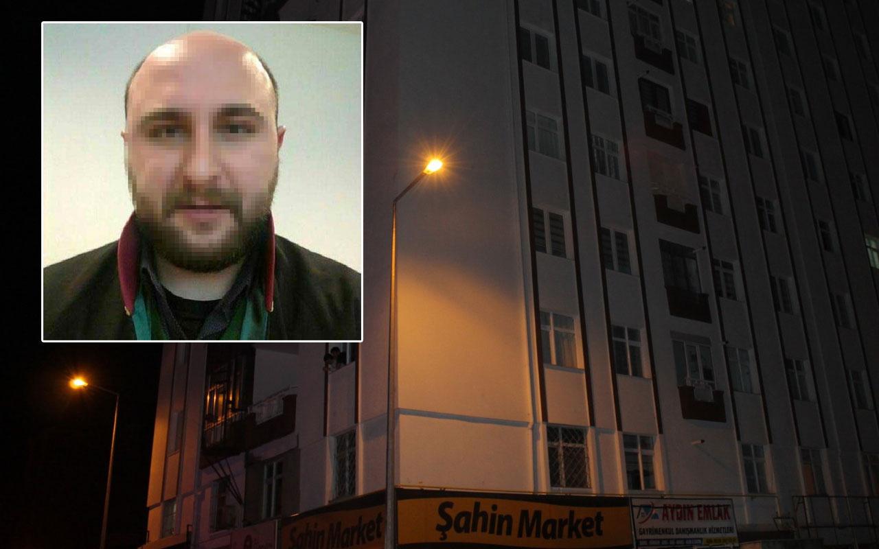 Vatan Partisi'nden başkan adayı olan avukat intihar etti