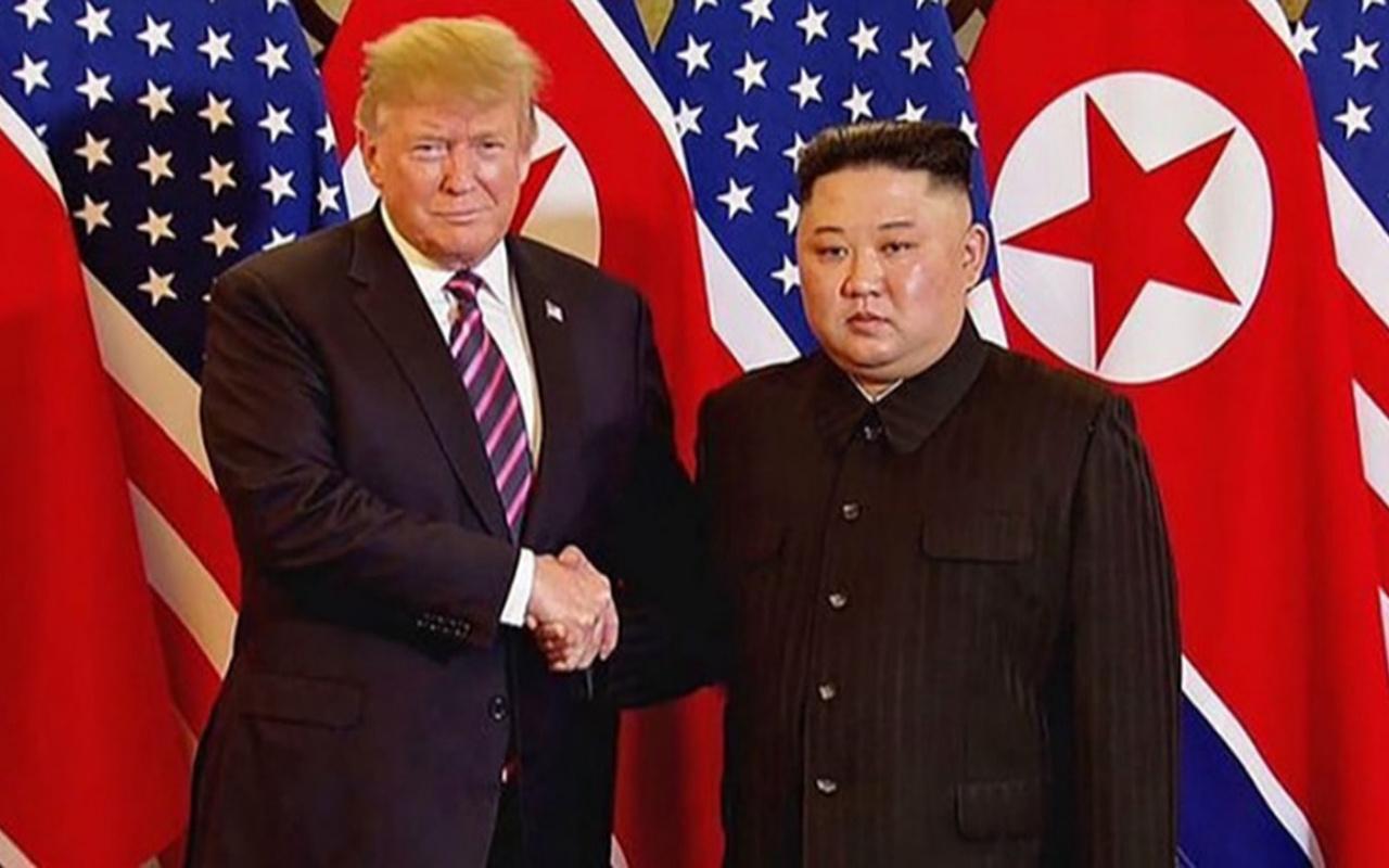 ABD'li senatör Lindsey Graham: Kim Jong-un ölmemişse şoke olurum