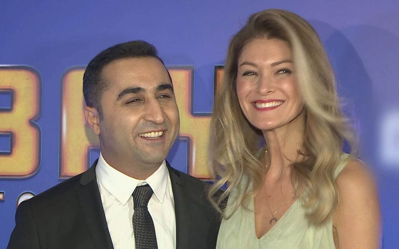 Onur Buldu evlendi eşi öğretmen! Güldür Güldür Show'un Bilal'i