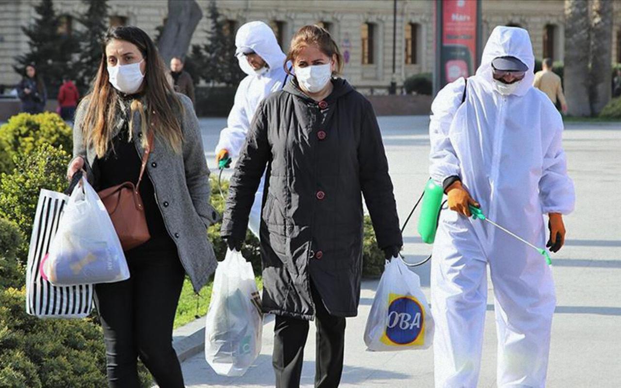Türk Konseyi ülkeleri koronavirüsle koordineli mücadele edecek