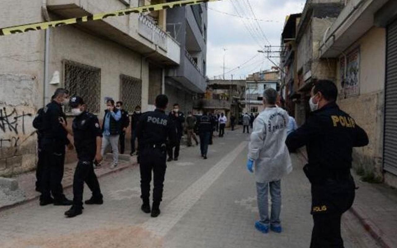 Adana'da 'dur' ihtarına uymayan 18 yaşındaki Suriyeli genci öldüren polis açığa alındı