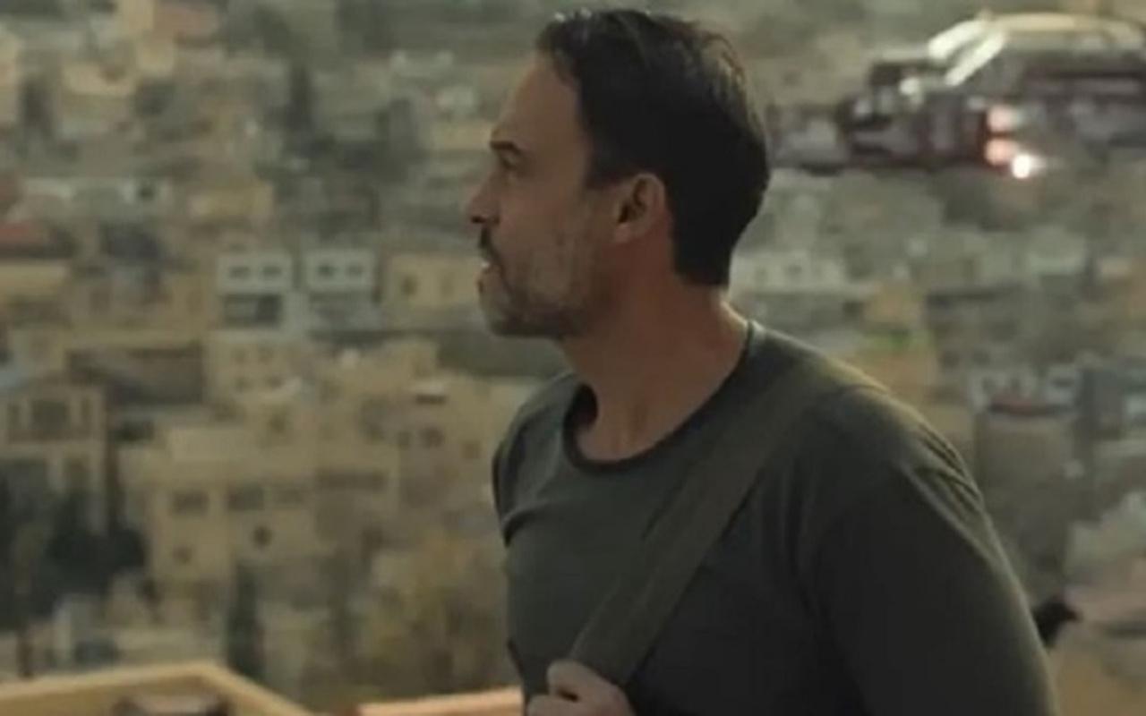 İsrail ve Mısır arasında 'dizi' gerilimi