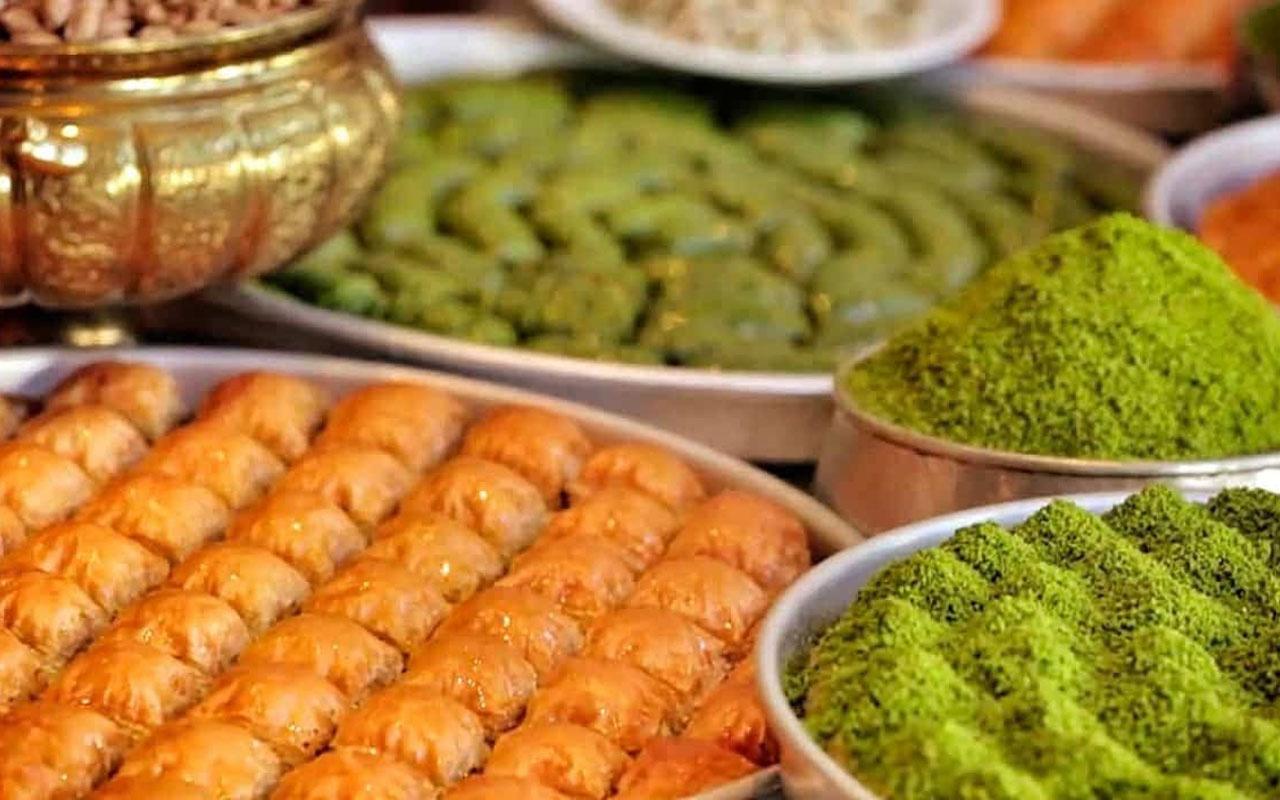 Ramazan'da hangi tatlılar bağışıklık düşmanı? İşte uzak durmanız gereken tatlılar