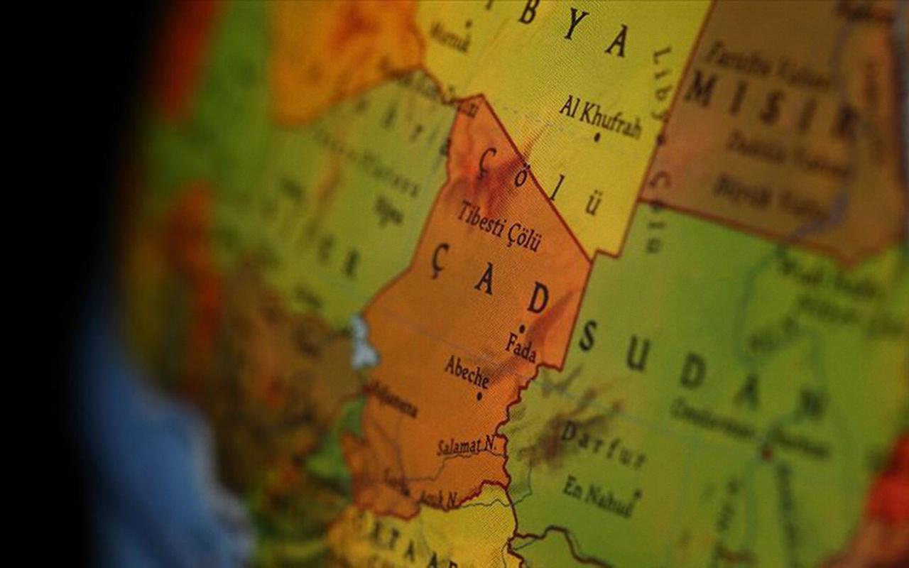 Çad'da idam cezası kaldırdı