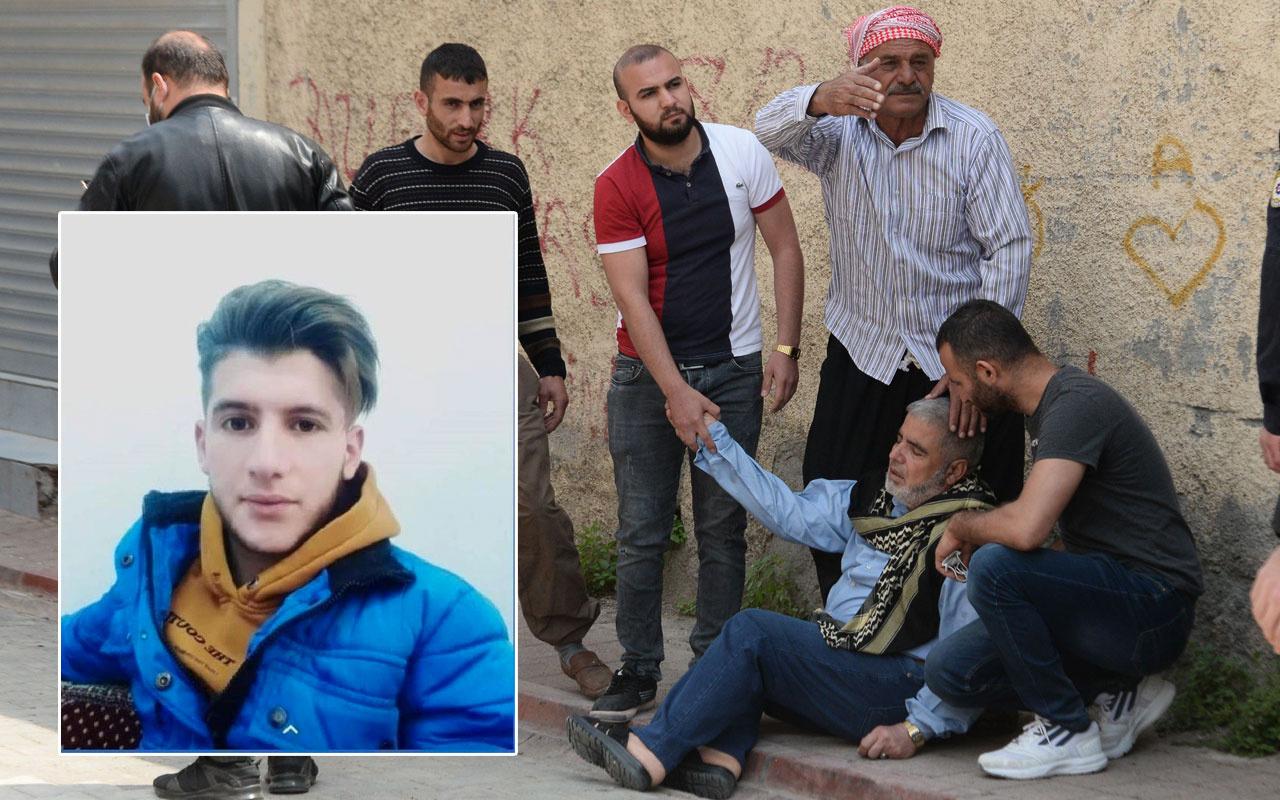 Adana'da dur ihtarına uymayan Ali Hemdan'ı vuran polisin ifadesi ortaya çıktı
