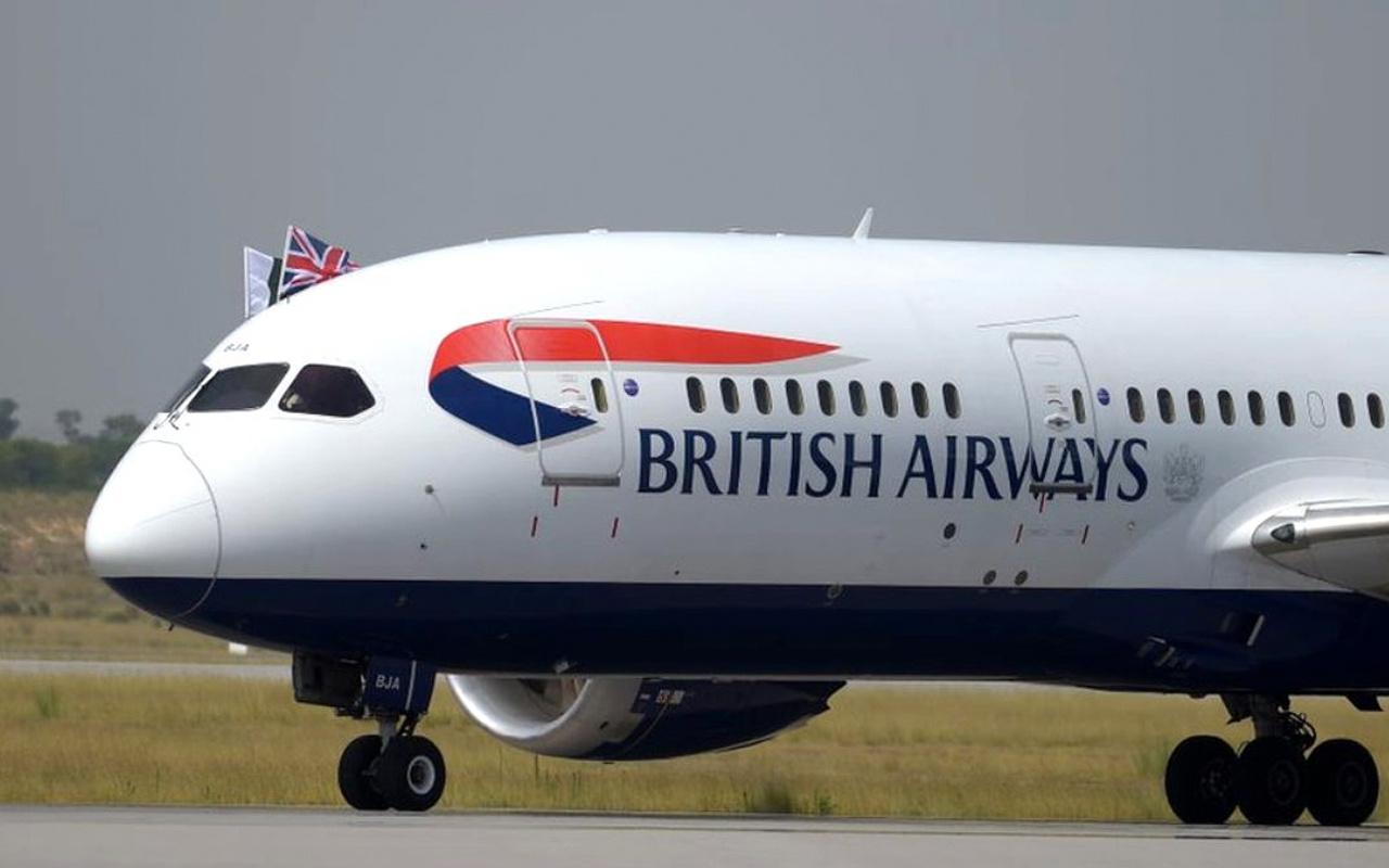 İngiliz  British Airways korona sonrası 12 bin kişiyi işten çıkarıyor zararı şok etti