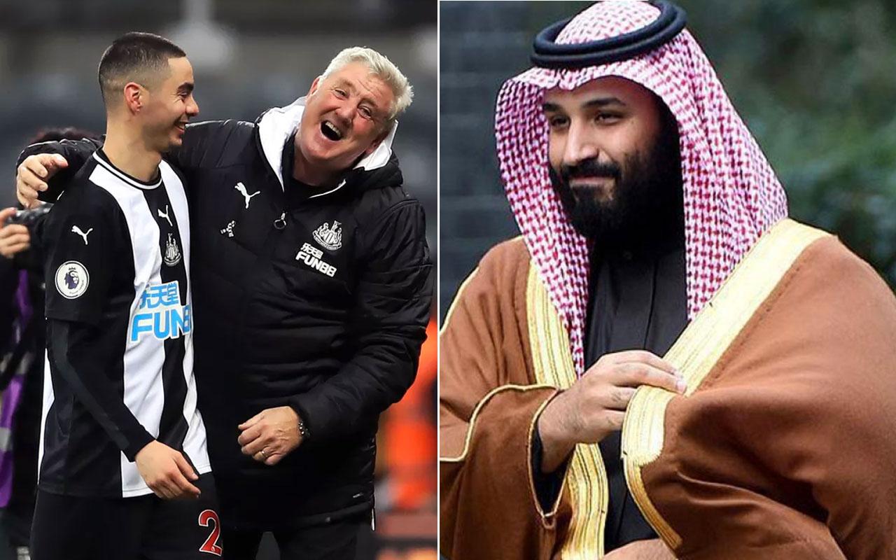 Hatice Cengiz'den Newcastle'ın Suudi Arabistan'a satışını engelleyin çağrısı