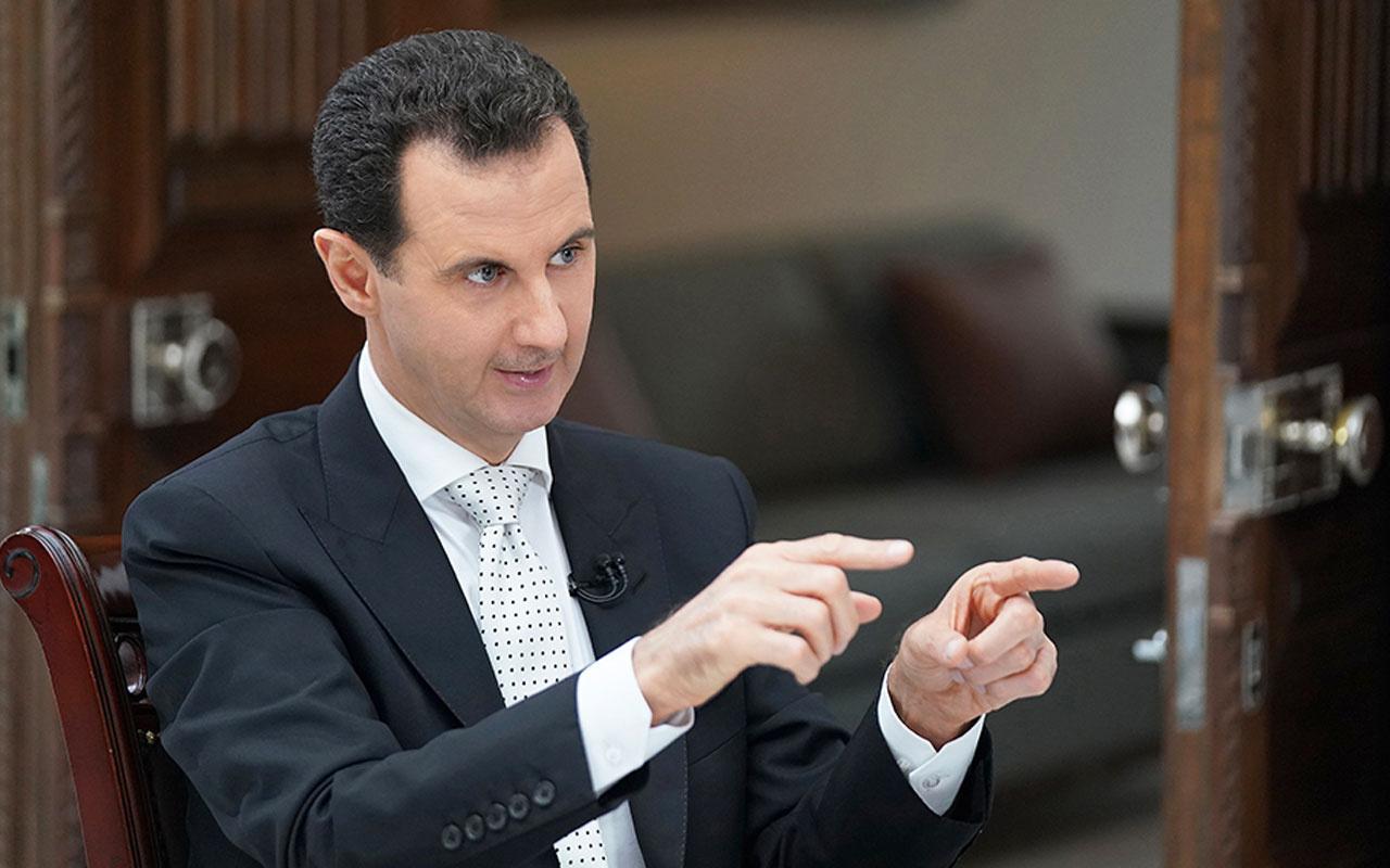 Suriye'nin koronavirüs haritasına bakın! Esad'ın son alçaklığı ortaya çıktı