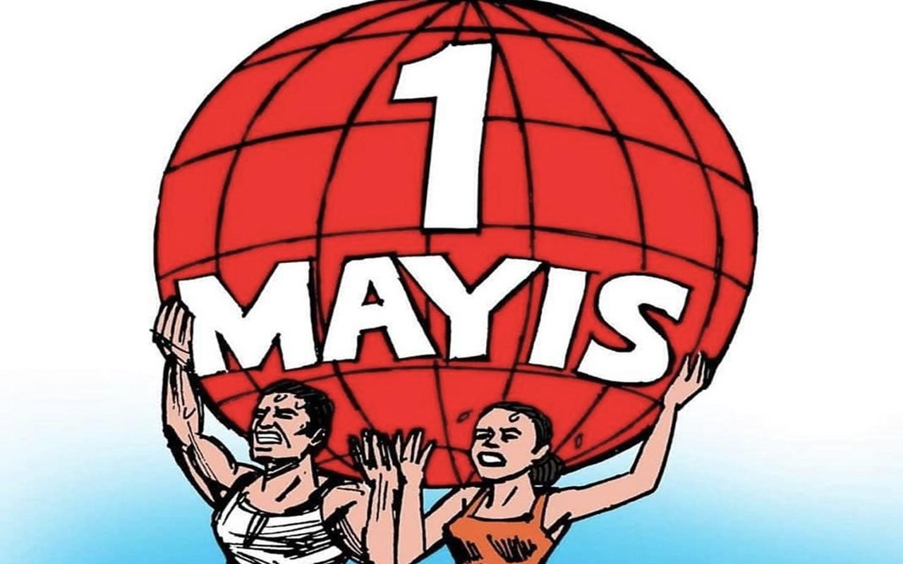 1 Mayıs İşçi Bayramı mesajları resimli kısa 1 Mayıs sözleri