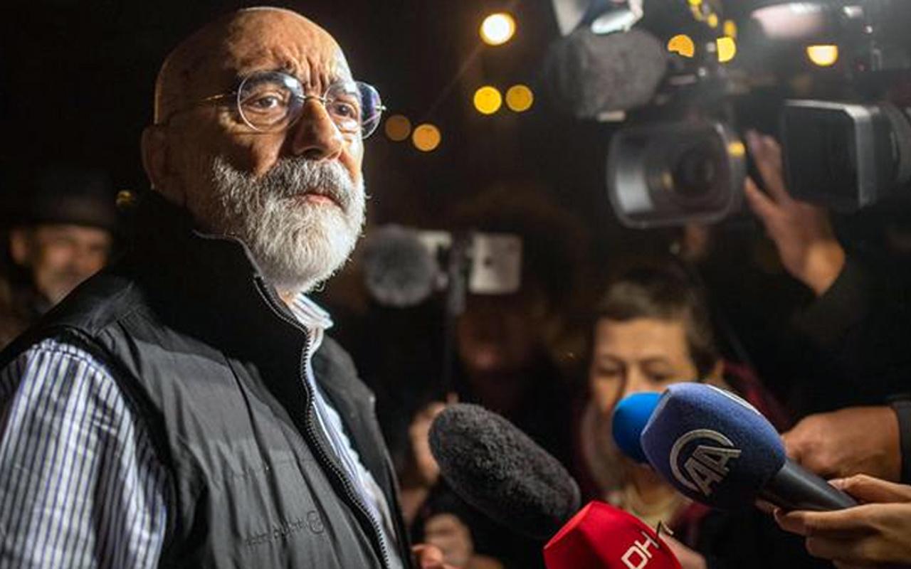 Nagehan Alçı'dan bomba etkili yazı: Ahmet Altan meselesi o kadar trajik ki…