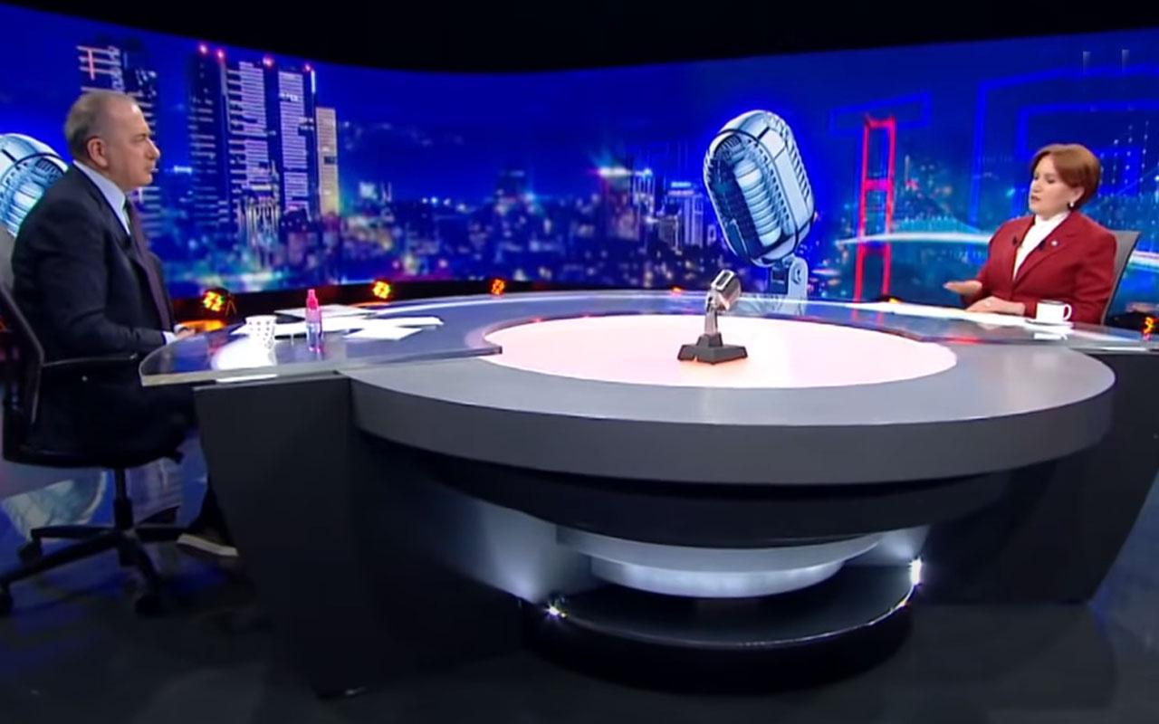 Habertürk'ten MHP'li Semih Yalçın'a yanıt