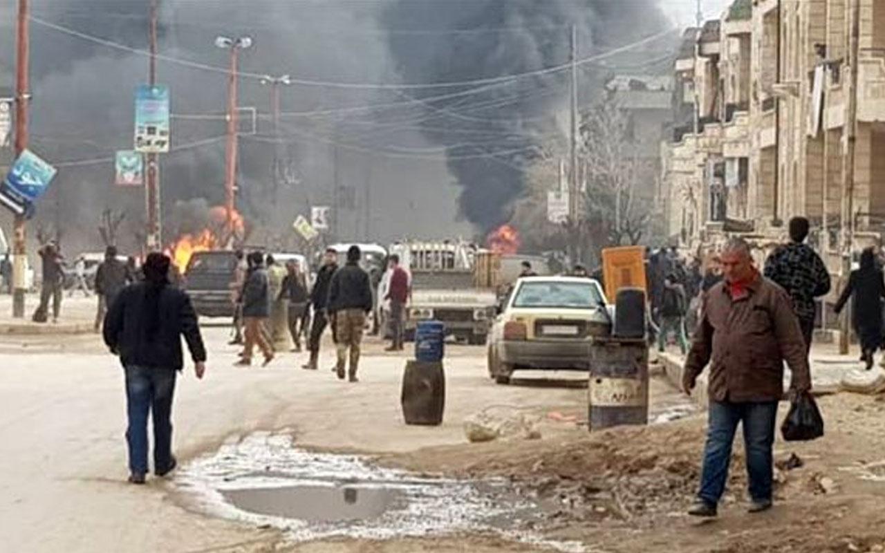 Afrin'de 44 sivilin öldüğü PKK katliamının failleri yakalandı