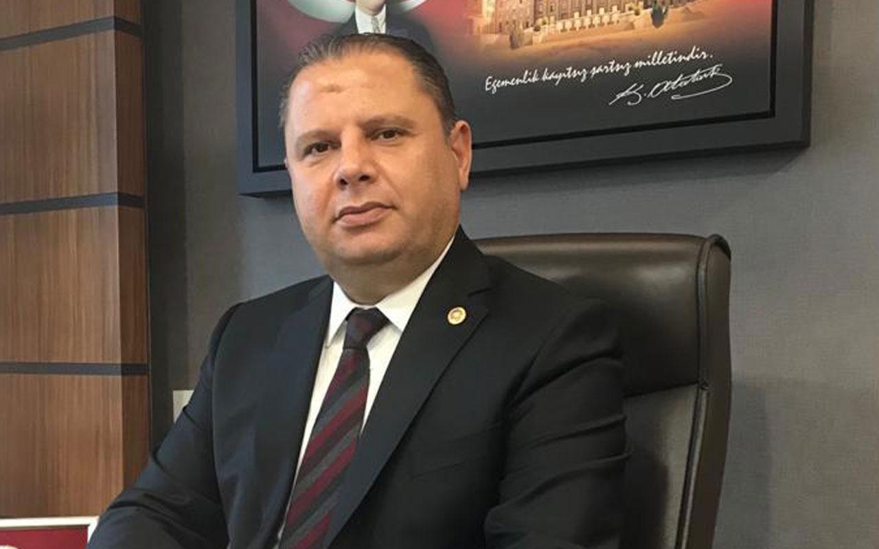 MHP'den sosyal medyada sahte hesaplara karşı kanun teklifi