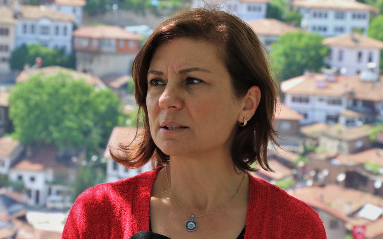 CHP Safranbolu Belediye Başkanı Elif Köse'den sözleşme skandalı