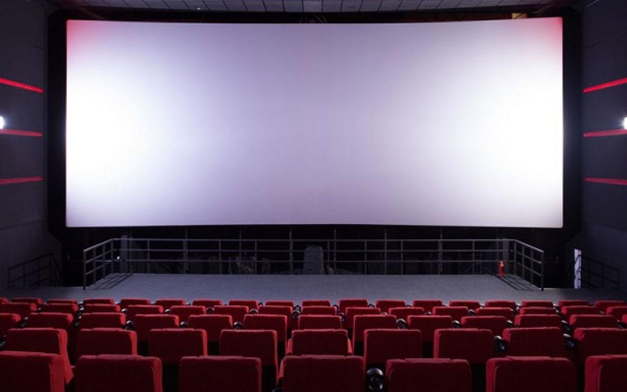 ABD'de sinemalar Kovid-19 yasağı sonrası 'ilk sınavını' yarın Teksas'ta verecek