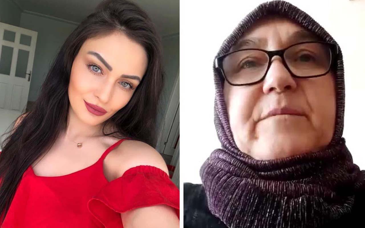 Ankara'da cinayetle yargılanan doktorun tahliye talebine kızını toprağa veren anneden tepki