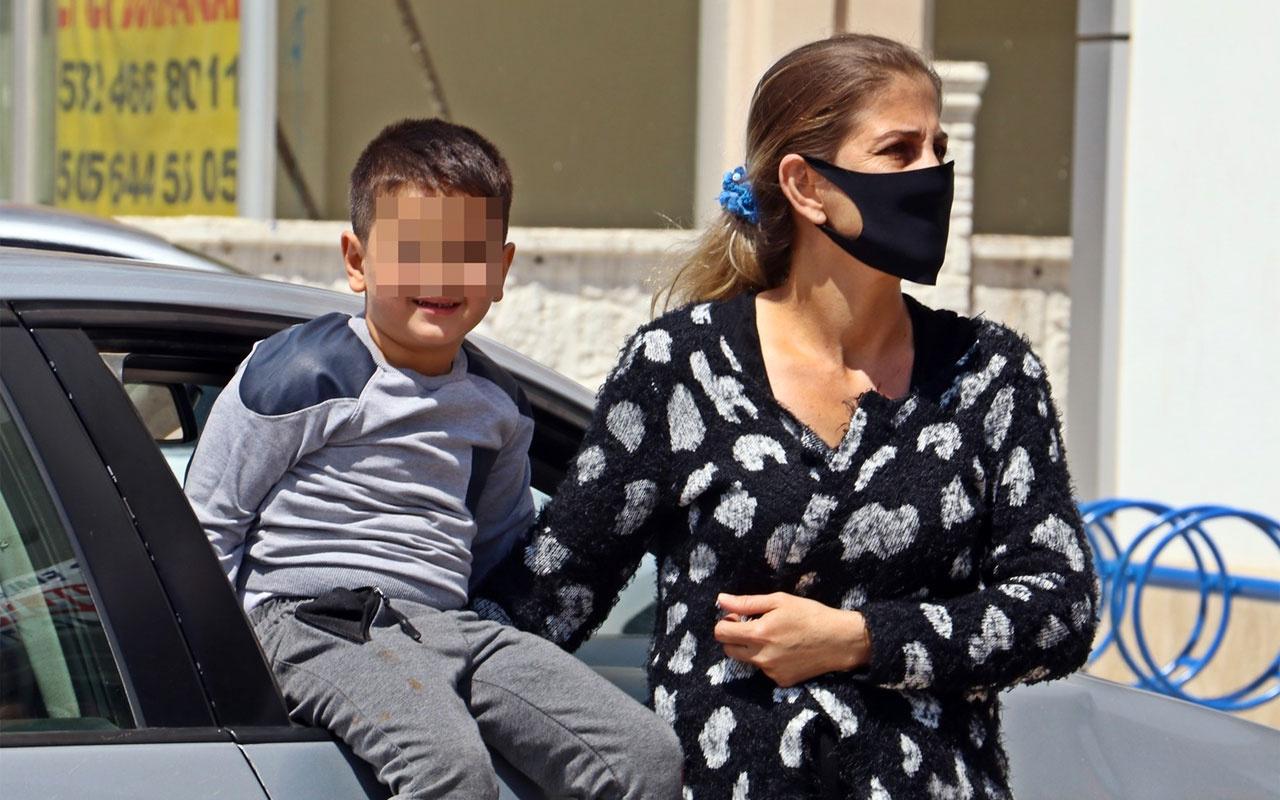 Antalya'da cep telefonu çalınan kadın polisi aradı ikinci şoku yaşadı