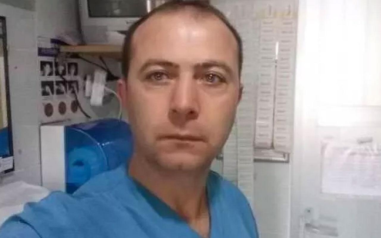 Zonguldak'ta skandal! Sağlıkçısın dediler minibüsten attılar