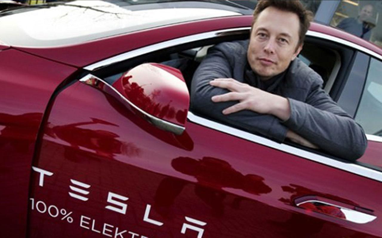 Elon Musk: Tesla beşinci düzey otonom sürüş teknolojisine çok yakın