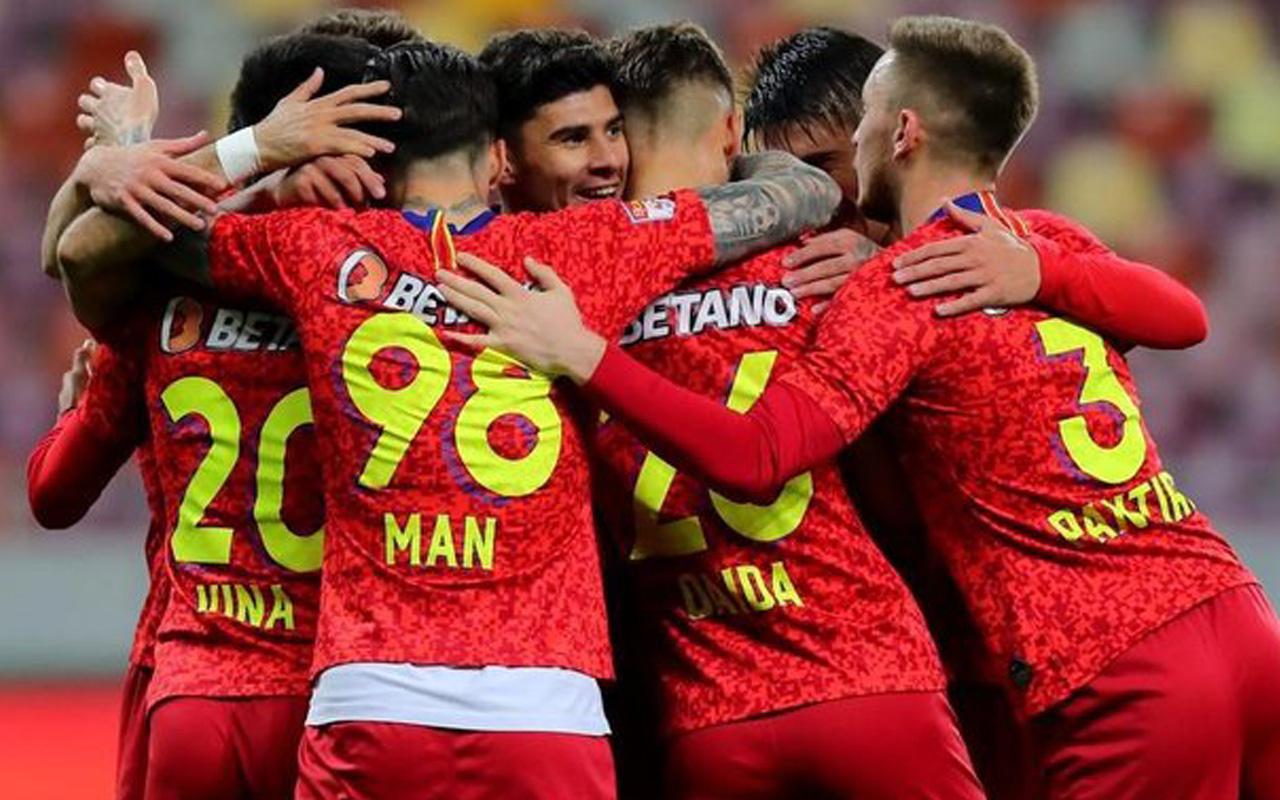 Steaua Bükreş'ten açılış maçında Galatasaray isteği