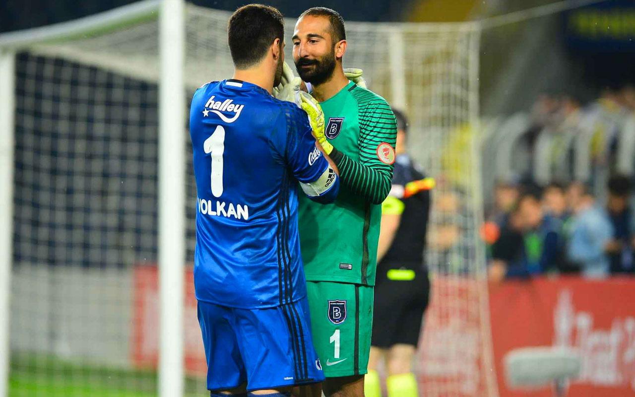 Volkan Babacan Beşiktaş'a bedavaya geliyor - Internet Haber