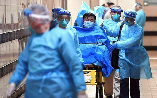 Dünyada koronavirüsten ölenlerin sayısı 250 bini aştı