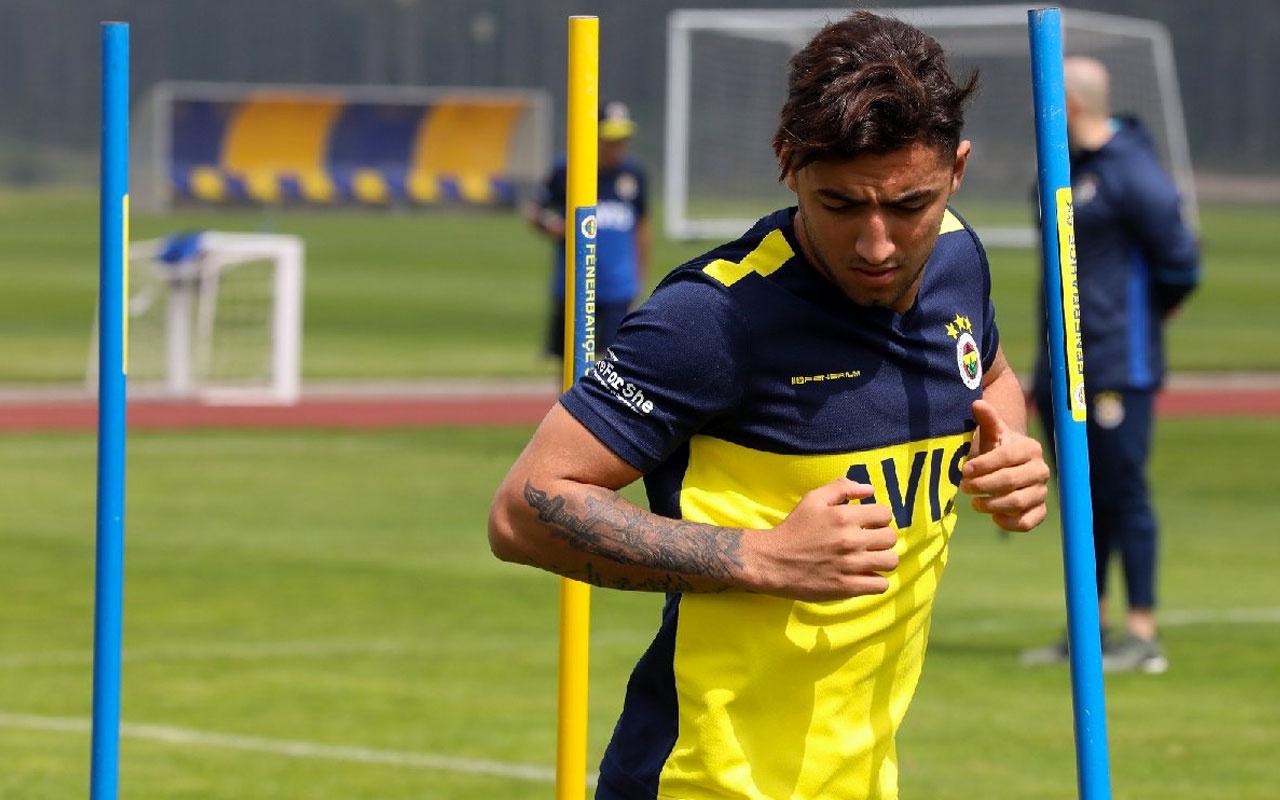 Fenerbahçe Allahyar için kararını verdi