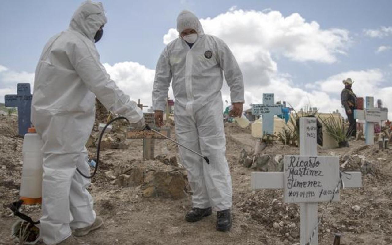 Ülkeyi karıştıran iddia! Koronavirüsten ölenlerin sayısı çok daha fazla ama...