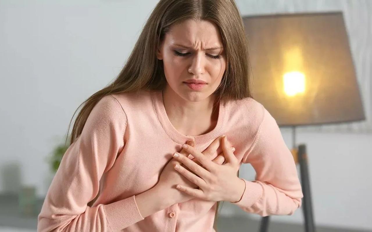 Kalp hastalarına işin profesöründen cinsellik tüyoları! Korkmayın