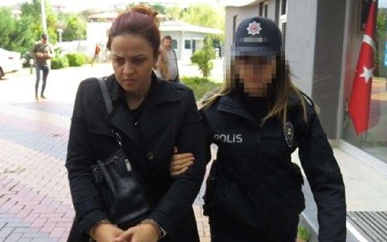 FETÖ elebaşı Fetullah Gülen'in yeğenine tahliye