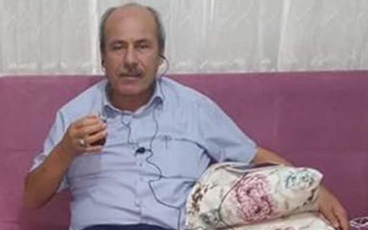 Burdur'da koronavirüsten öldü temas ettiği 154 kişi karantinada