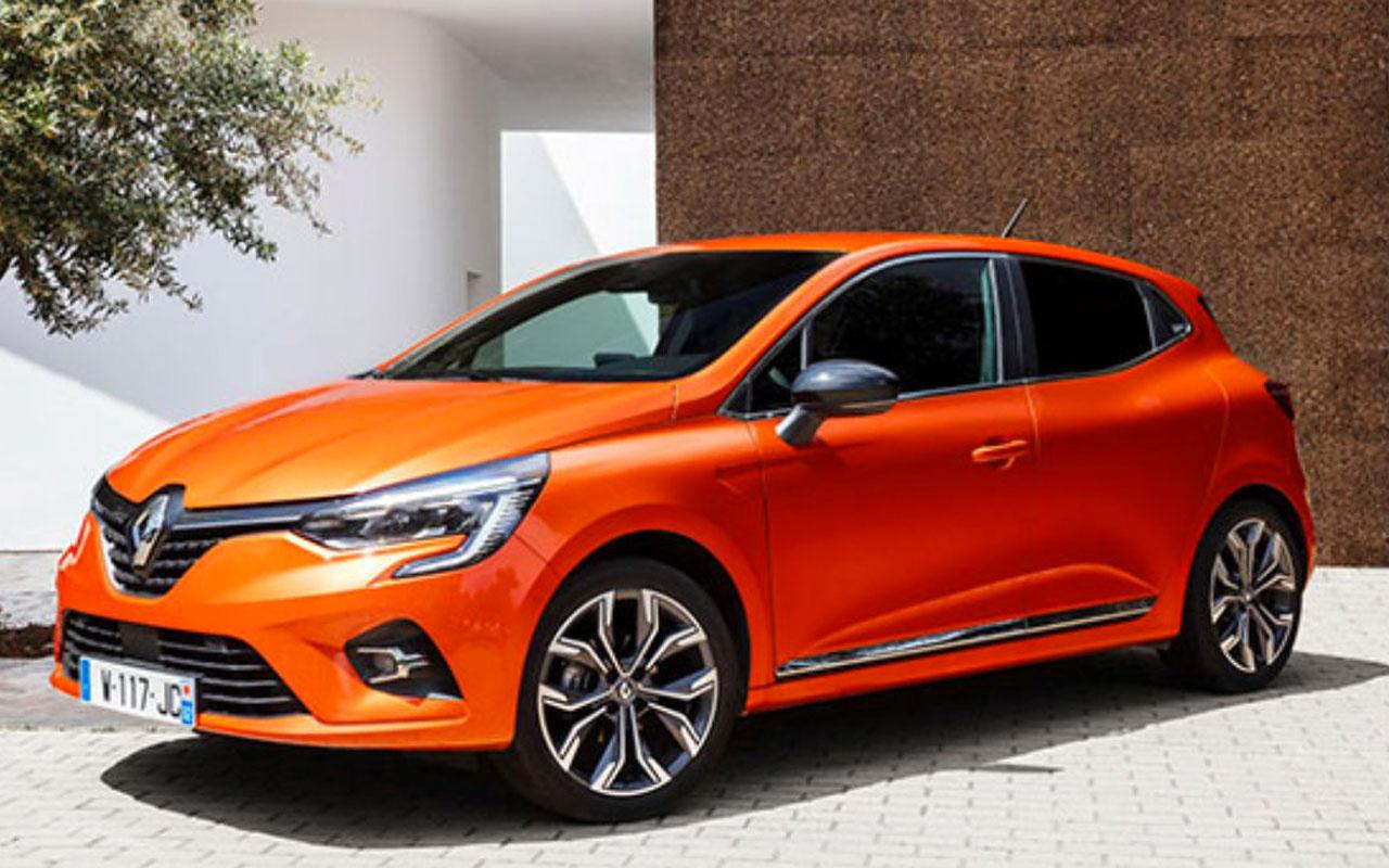 Renault'dan 'Şimdi Al Eylülde Ödemeye Başla' kampanyası