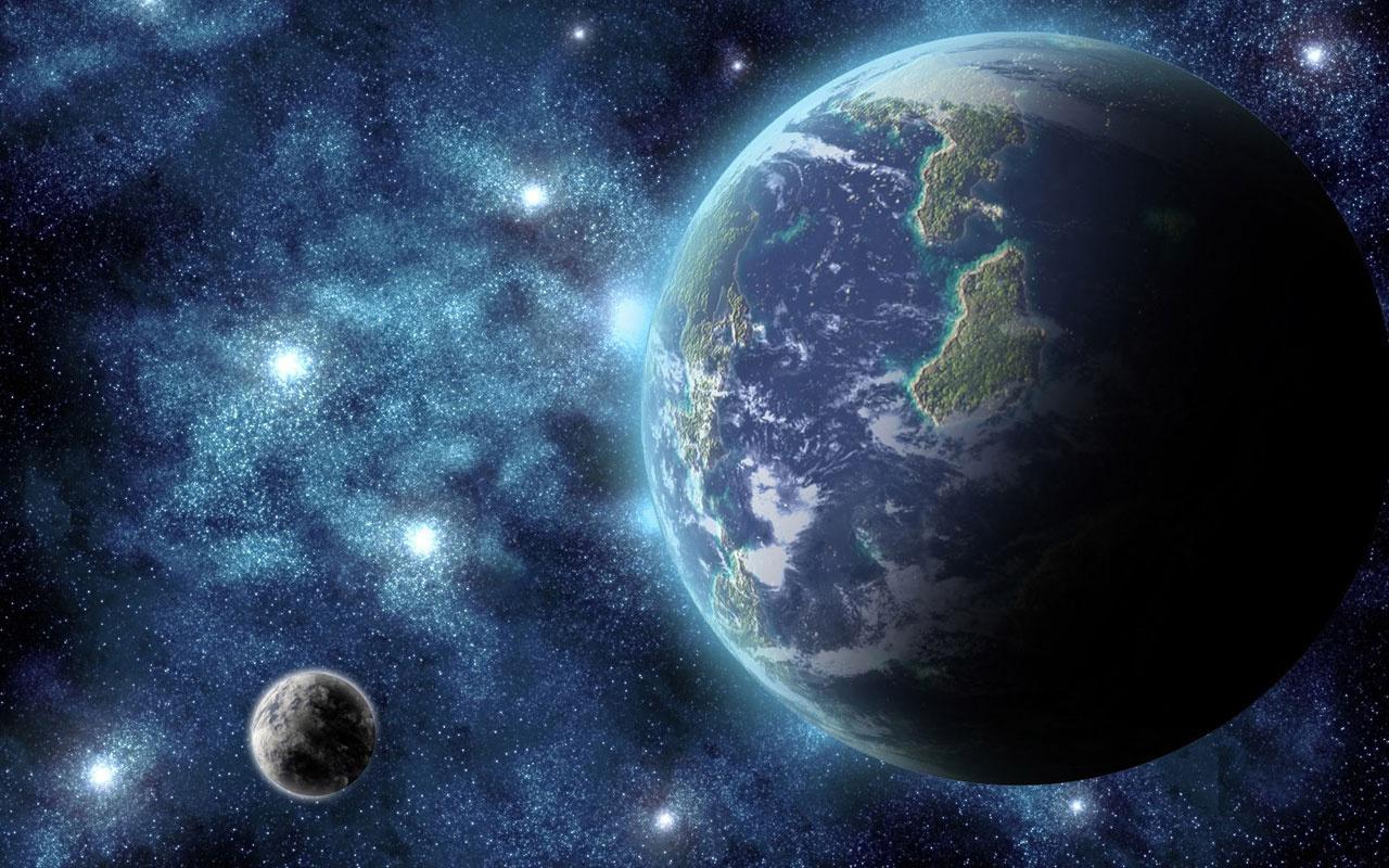 Astronomlar Dünya'ya en yakın kara deliği bulduğunu duyurdu!