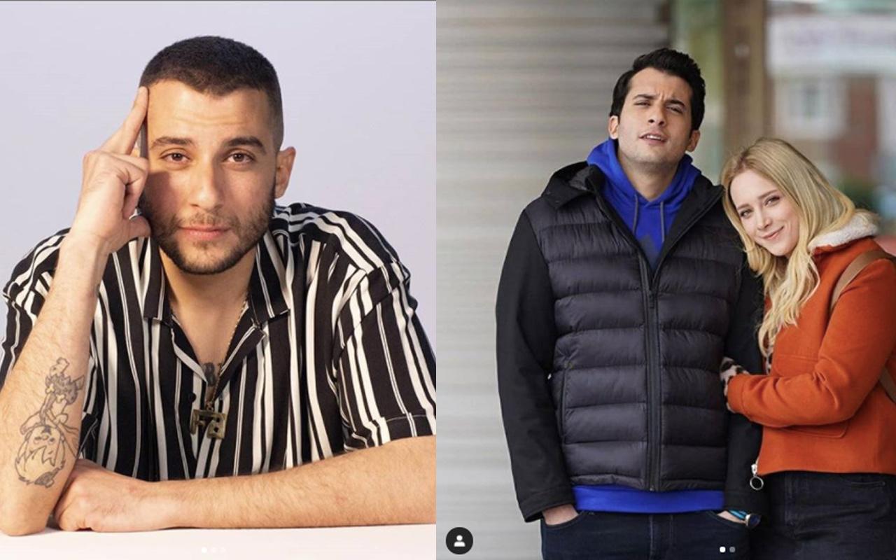 Fırat Altunmeşe'yi babası İzzet Altınmeşe böyle ti'ye aldı sosyal  medyaya düştü