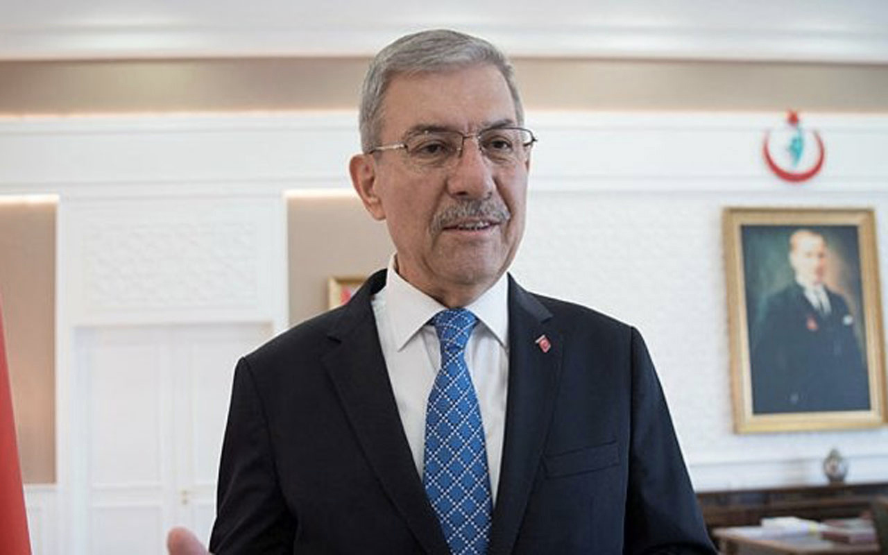 Ahmet Demircan kimdir aslen nereli Ahmet Demircan koronavirüs mü?