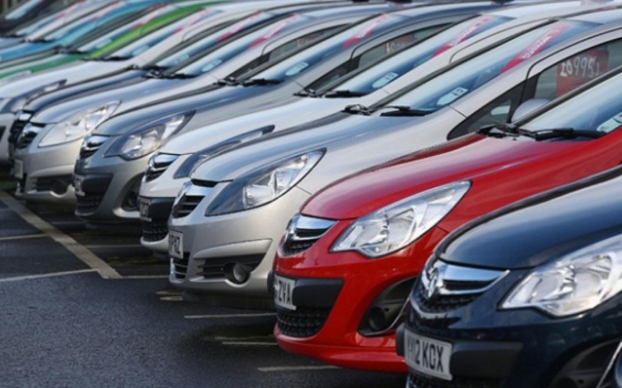 Türkiye'de Nisan ayı otomobil satış rakamları bell oldu! Ciddi düşüş var